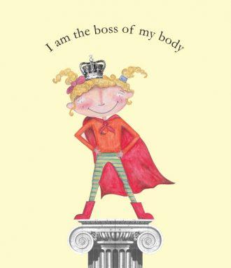 I AM ME - affirmation cards for children