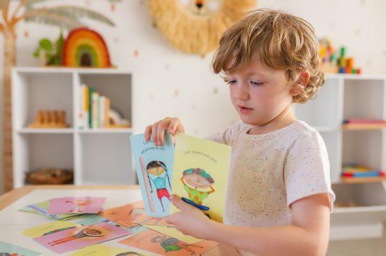 Affirmation Cards for Children