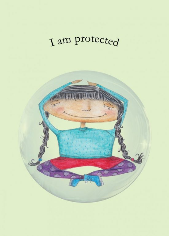 I am protected